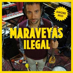 Maraveyas Ilegàl 歌手頭像