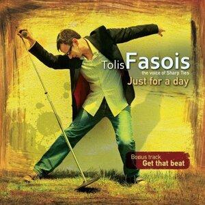 Tolis Fasois 歌手頭像