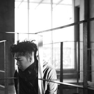 朱興東 (Don Chu) Artist photo