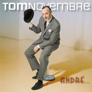 Tom Novembre 歌手頭像