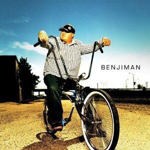 Benjimin 歌手頭像