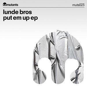 Lunde Bros. 歌手頭像