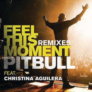 Pitbull featuring Christina Aguilera 歌手頭像