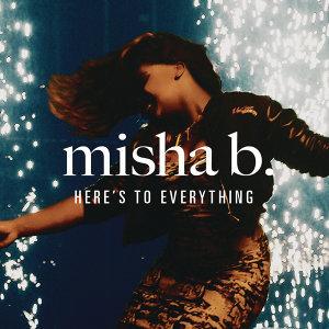 Misha B 歌手頭像