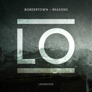 Bordertown 歌手頭像