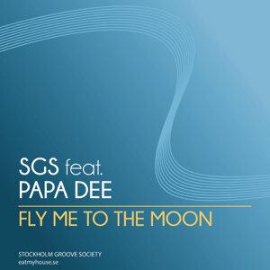 SGS feat. Papa Dee 歌手頭像
