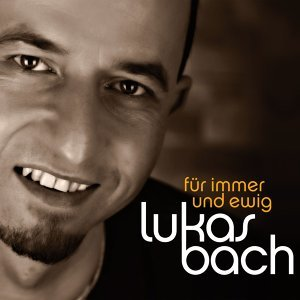 Lukas Bach 歌手頭像