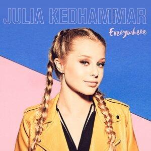 Julia Kedhammar 歌手頭像