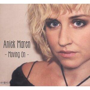 Aniek Maren 歌手頭像