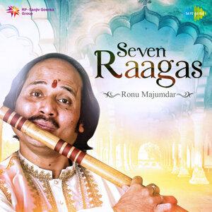 Ronu Majumdar 歌手頭像