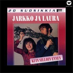 Jarkko ja Laura 歌手頭像