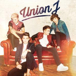 Union J 歌手頭像