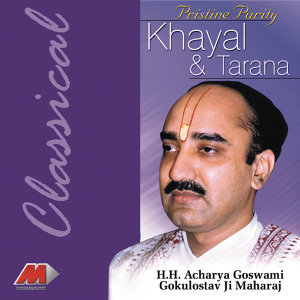 H H Acharya Goswami Gokulotsav Ji Maharaj 歌手頭像