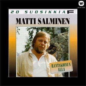 Matti Salminen 歌手頭像