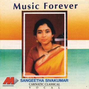 Sangeetha Shivakumar 歌手頭像