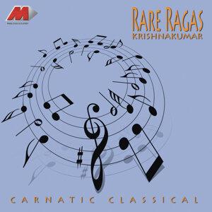 Krishnakumar 歌手頭像