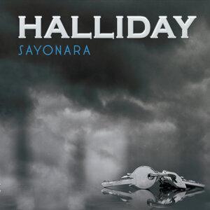 Halliday 歌手頭像