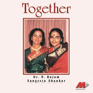 N Rajam & Sangeetha Shankar 歌手頭像