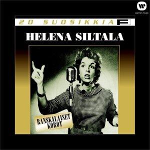 Helena Siltala 歌手頭像
