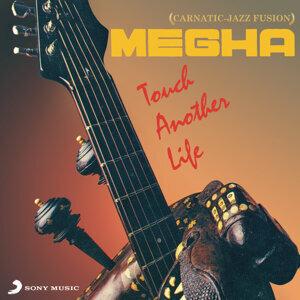 Megha 歌手頭像