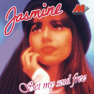 Jasmine Barucha 歌手頭像