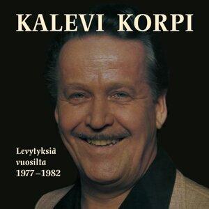 Kalevi Korpi 歌手頭像