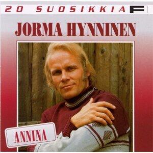 Jorma Hynninen 歌手頭像