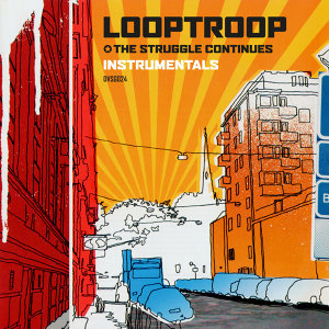 Looptroop Rockers