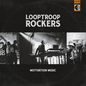 Looptroop Rockers 歌手頭像