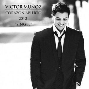 Víctor Muñoz 歌手頭像