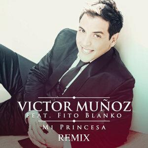 Víctor Muñoz feat. Fito Blanko 歌手頭像