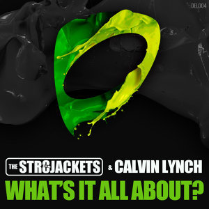 The Str8jackets & Calvin Lynch 歌手頭像