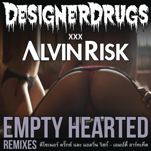 Designer Drugs & Alvin Risk 歌手頭像