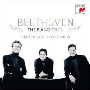 Oliver Schnyder Trio 歌手頭像