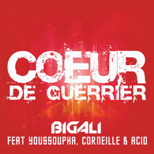 Big Ali feat. Youssoupha, Corneille & Acid 歌手頭像