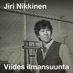 Jiri Nikkinen 歌手頭像