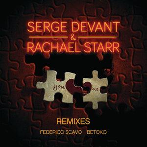 Serge Devant & Rachael Starr 歌手頭像
