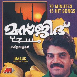 Bappu Vellipparambu 歌手頭像