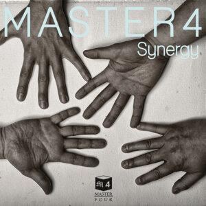 Master4 歌手頭像