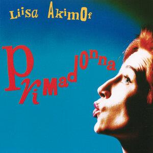 Liisa Akimof 歌手頭像