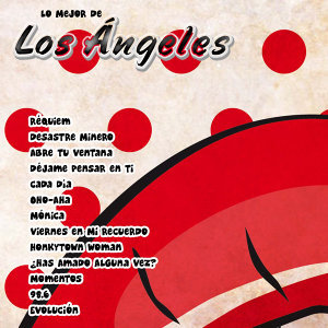 Los Ángeles 歌手頭像