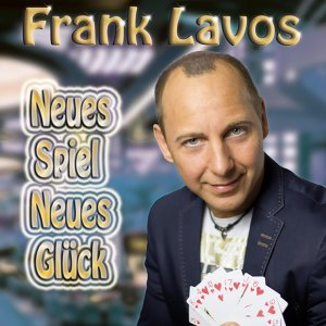 Frank Lavos 歌手頭像