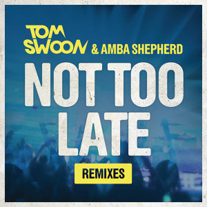 Tom Swoon & Amba Shepherd