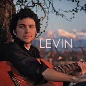 Levin 歌手頭像