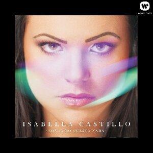 Isabella Castillo 歌手頭像