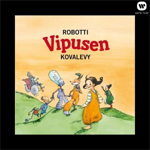 Robotti Vipusen kovalevy 歌手頭像