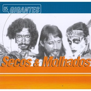 Secos & Molhados 歌手頭像