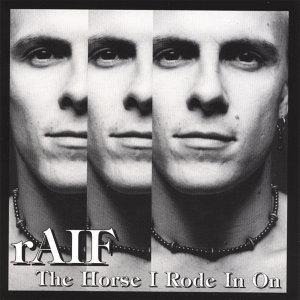 Raif 歌手頭像