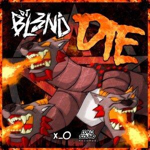 DJ BL3ND 歌手頭像
