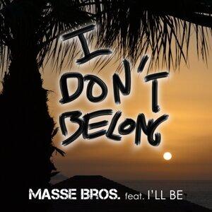 Masse Bros 歌手頭像